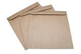 Bulk Envelope Packs - Kraft
