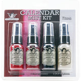 Tattered Angels Calendar Mist Kit - Kisses