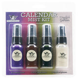 Tattered Angels Calendar Mist Kit - English Garden