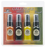 Tattered Angels Calendar Mist Kit - Bouquet