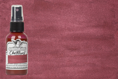 Chalkboard Mist Paint  - Strawberry Ice