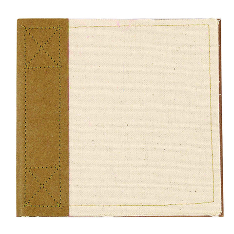 Canvas and Paper Book