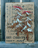 CCB Product Collection:  Lynne's Favorite Christmas Craft Supplies