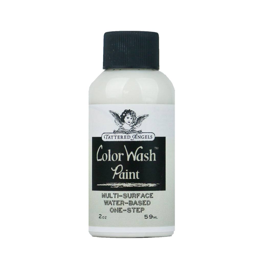Color Wash Paint - Vanilla Milkshake