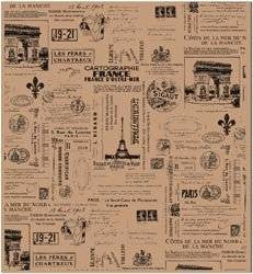 7gypsies Collage Tissue Paris