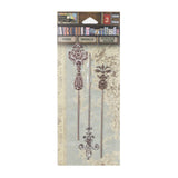 Architextures™ Findings - Ornate Garden Stakes