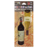 Architextures™ Findings - Wine Bottles