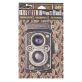 Architextures™ Treasures - Camera