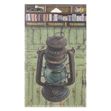 Architextures™ Treasures - Old Lantern