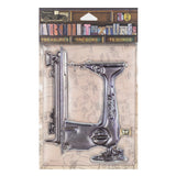 Treasures - Vintage Sewing Machine
