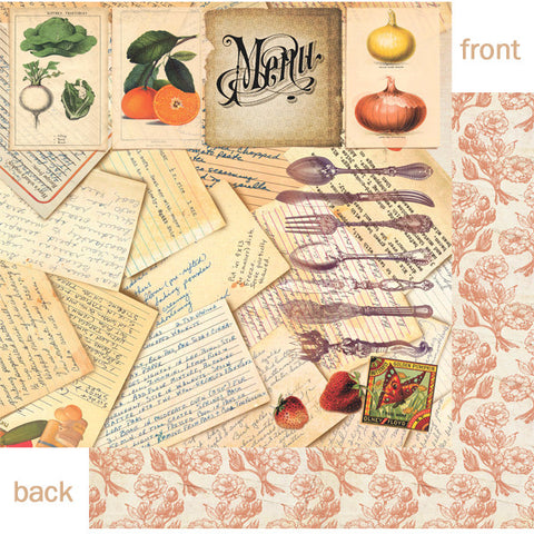 food craft paper