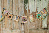 7gypsies Vintage Banner - Canvas