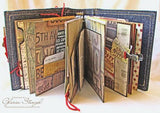7gypsies Gypsy Paper Pack Collection - American Vintage
