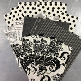Black and Ivory Bliss Kit