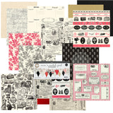 Mix & Match Pad - Voyages