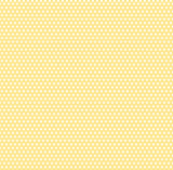 Yellow & Ivory Mini Dot Reverse