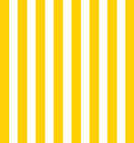 Yellow & White Big Stripe Paper
