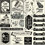 The Garden Paper Collection