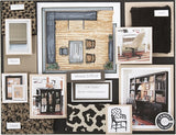 Room Planning & Decorating Kit - Craft Room/Office/Studio