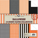 Canvas Corp Halloween Paper Collection