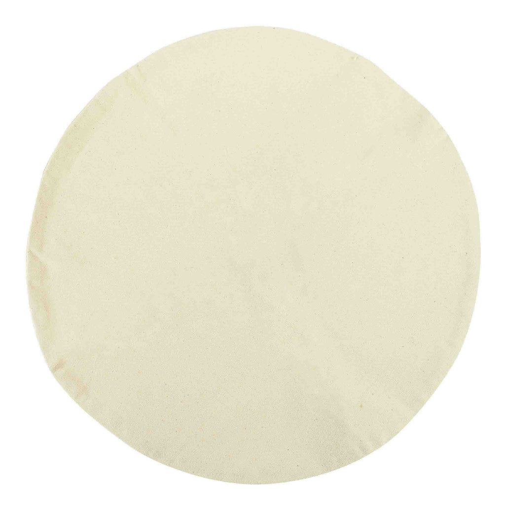 Canvas Pillow - Round (available in 4 sizes)