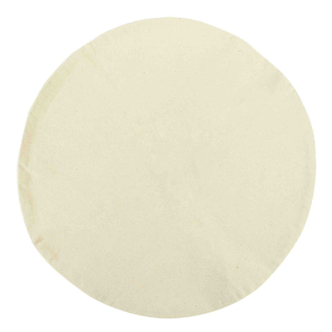 Canvas Pillow - Round (available in 2 sizes)