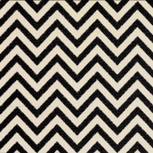12 x 12 Printed Canvas Sheet - Chevron