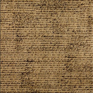 12 x 12 Printed Burlap Sheet - French Script