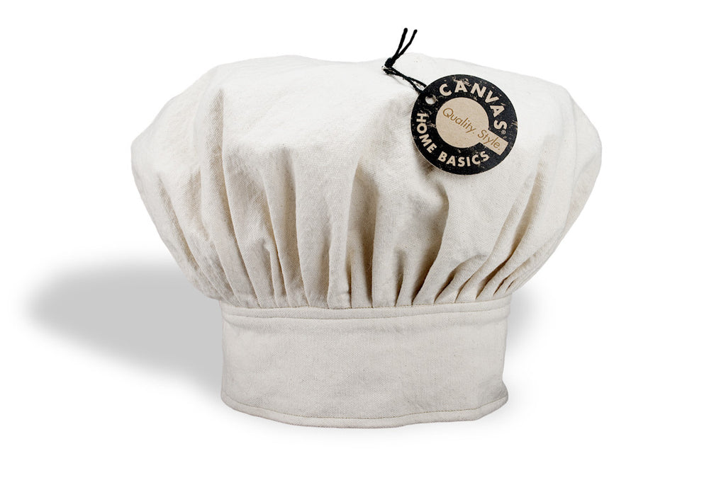 Chef's Hat - Canvas
