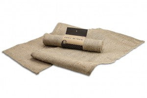 Table Runner - Burlap (four sizes)