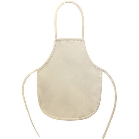 Canvas Apron Toddler/Small