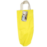 Wine Bags - Canvas Colored Wine Totes