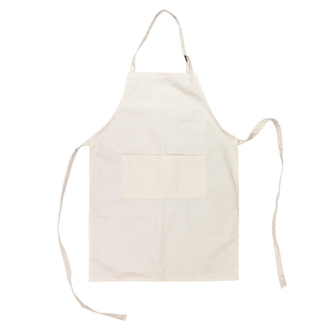 Canvas Chef's Apron