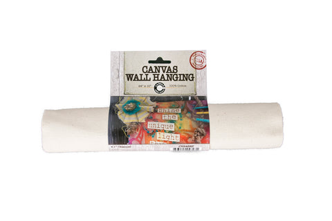 Canvas Wall Hanging Banner