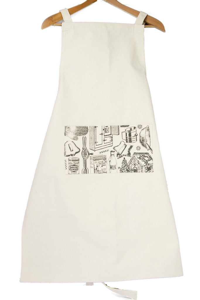 Apron - Holiday Baking