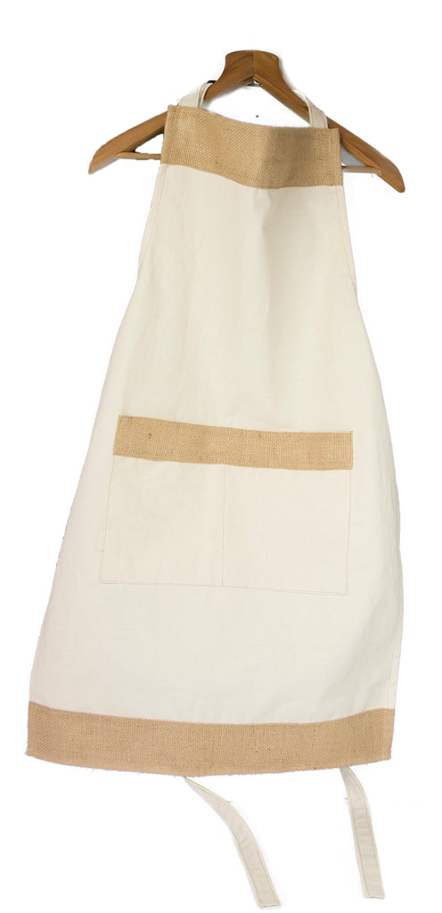 Apron - Buralp and Canvas