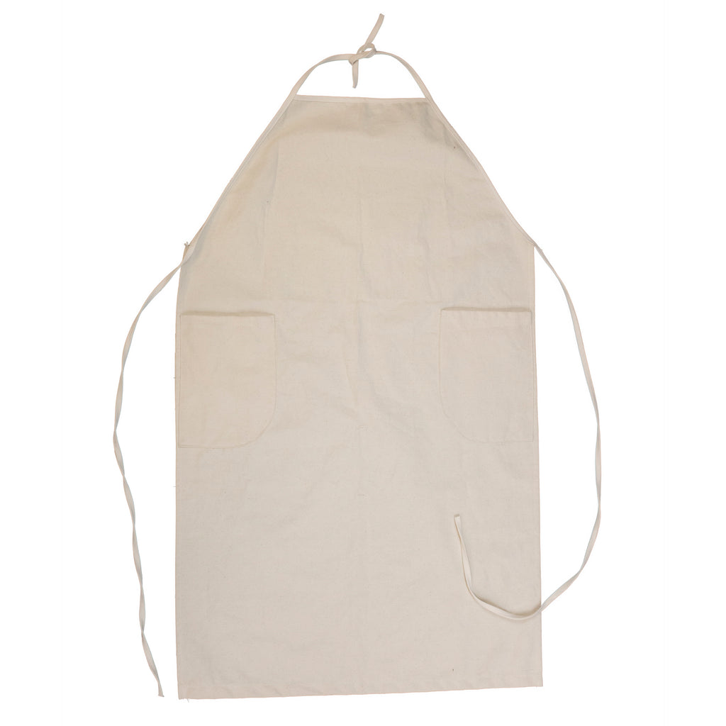 Canvas Full Body Apron