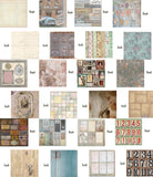 Architextures™ 12x12 Papers -  Collection I