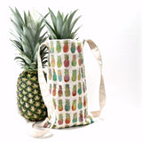 Canvas Bag - Canvas Shoulder Bag (available in 3 sizes)