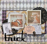 7gypsies 4x6 Printed File Folders - Wicked Gypsy