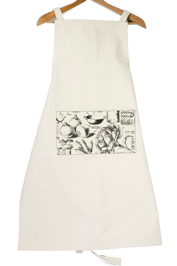 Apron - Farmhouse Kitchen