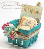 7gypsies Gypsy Paper Pack Collection - Ordre du Jour
