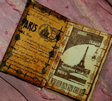 7gypsies Book Cover: Roma 5x7