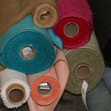 Stretched Burlap Colors