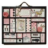 Mix & Match Pad - Sugar & Spice