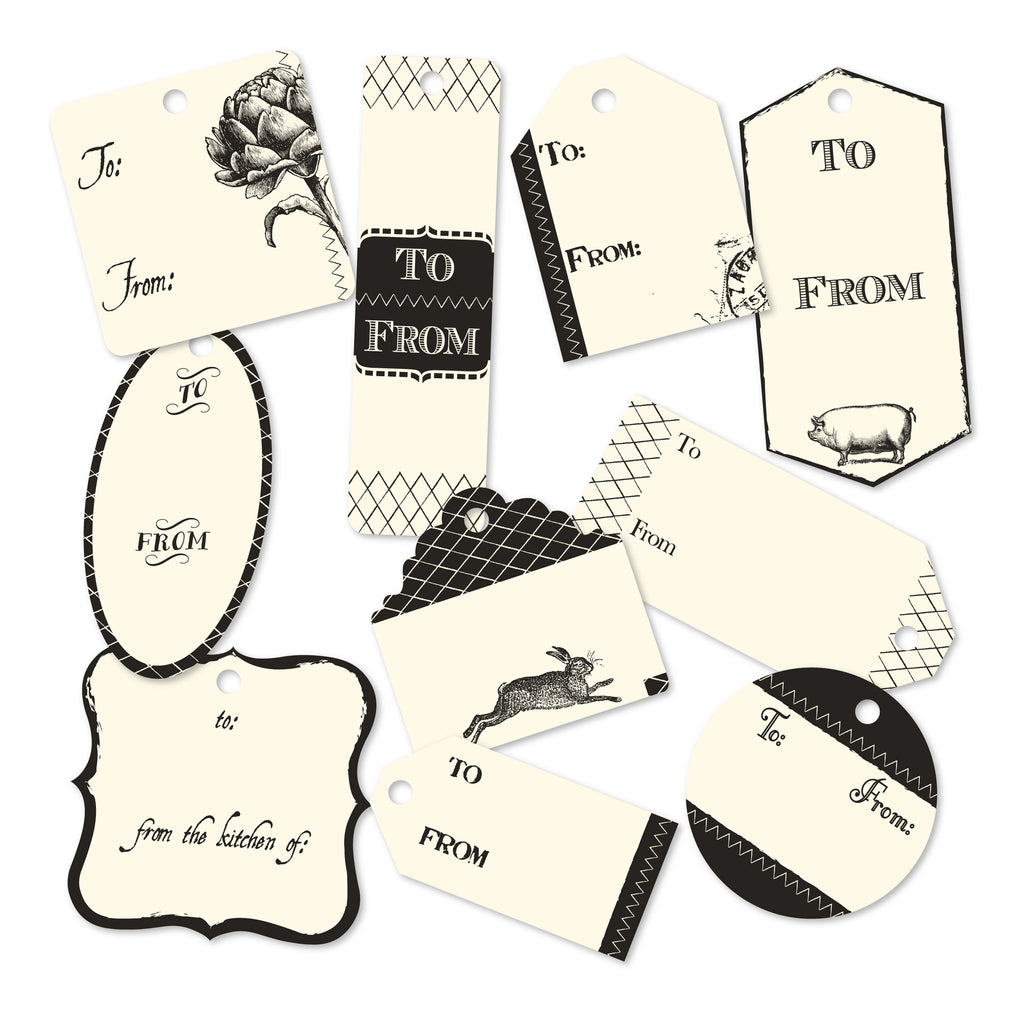 Tags- Farmhouse Kitchen To and From