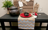 Table Runner - Burlap (two sizes)
