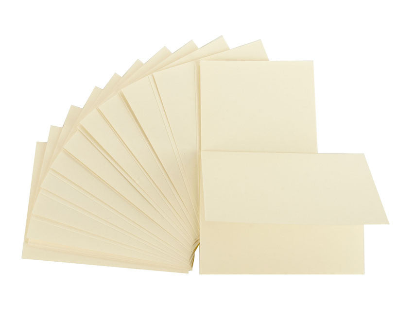 Place Cards (12) Ivory
