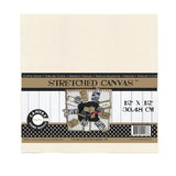 Canvas Corp Stretched Canvas