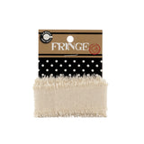 Canvas Fringe 1 Yard